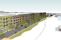 New Braunfels Masterplan - Projects - Douglas Architects