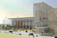 City of San Antonio – Convention Center Planning