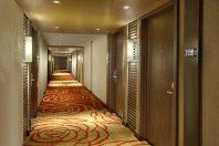 Hilton Palacio del Rio – Phase 1