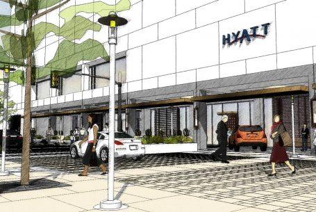 Hyatt Regency Paseo del Alamo
