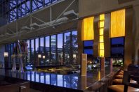 Hyatt Regency Q Bar & Restaurant