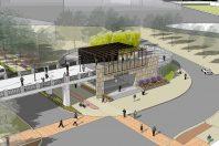 City of San Antonio HBGCC Ramp Structure – Vertical Circulator