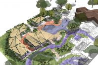 Hyatt Regency Lost Pines Pool