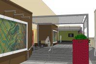 Grand Hyatt Pool Renovation