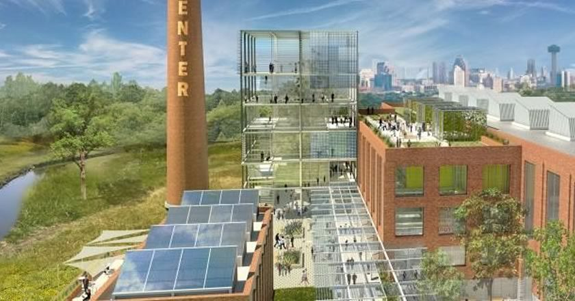 CPS Energy's Innovation Center Will Spur Mission Reach Development